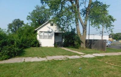 14716 Washington Avenue, Harvey, IL 60426 - #: P1125P5