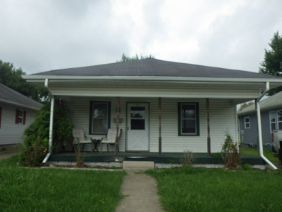 711 S 22ND Street, New Castle, IN 47362 - #: P1125RS