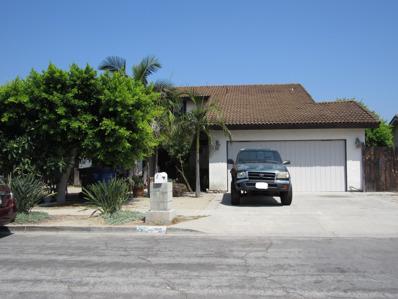 1549 Northcrest Ln, Vista, CA 92083 - #: P11265K