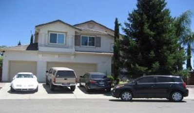 5304 Sweet Pea Lane, Stockton, CA 95212 - #: P11269J