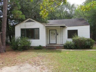 1184 Ellis Ave, Orangeburg, SC 29115 - #: P1126AB