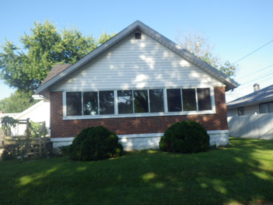 119 S Washington St, Chesterfield, IN 46017 - #: P1126TD