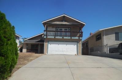 1305 West Sumner Avenue, Lake Elsinore, CA 92530 - #: P1126UN