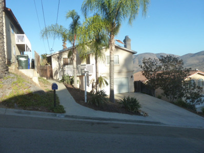 1103 Cuyamaca Ave, Spring Valley, CA 91977 - #: P112733