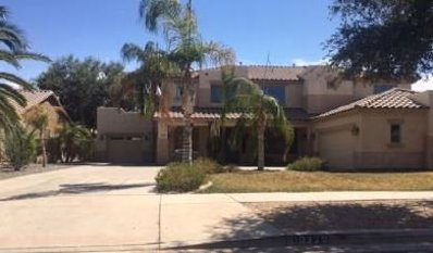 19329 E Raven Dr, Queen Creek, AZ 85242 - #: P1127AI