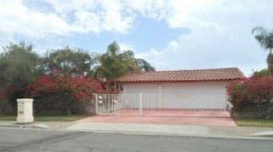 1359 East Caleta Way, Palm Springs, CA 92262 - #: P1127GG