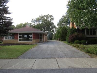 8838 S Nashville, Oak Lawn, IL 60453 - #: P1127MJ