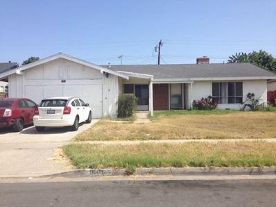 9601 W Harriet Ln, Anaheim, CA 92804 - #: P1127Z7