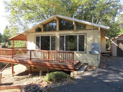 24385 Wildhorse Ln, Sonora, CA 95370 - #: P1128DW