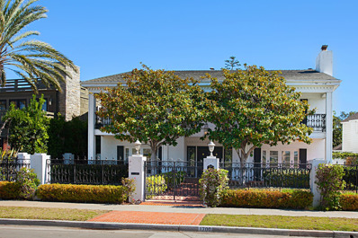 1700 Monterey Avenue, Coronado, CA 92118 - #: P1128F1