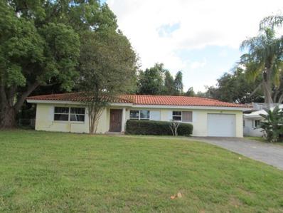 516 N Mayo Street, Crystal Beach, FL 34681 - #: P1128F6