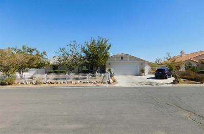 11687 Blackhawk Ct, Apple Valley, CA 92308 - #: P112956