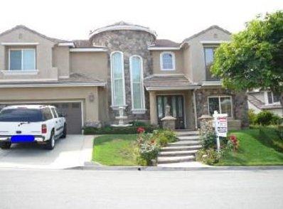 5763 Velvet Oak Court, Simi Valley, CA 93063 - #: P11296I