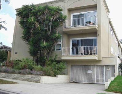 937 18TH St, Santa Monica, CA 90403 - #: P1129TU