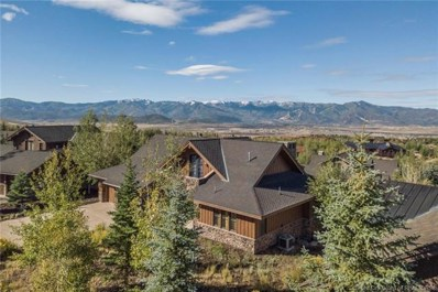 3309 Tatanka Trail, Park City, UT 84098 - #: 11703754