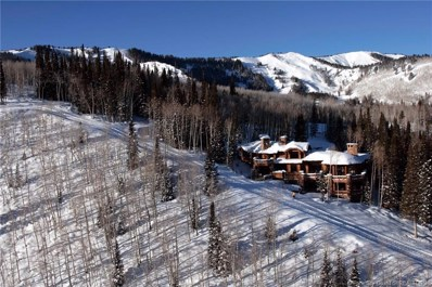 110 White Pine Canyon Road, Park City, UT 84060 - #: 11802952