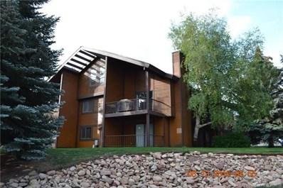 2025 Canyons Resort Drive UNIT B-5, Park City, UT 84098 - #: 11805617