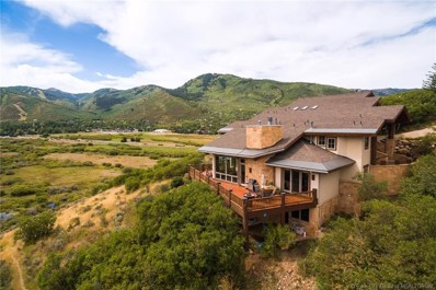 3006 Mountain Ridge Ct, Park City, UT 84060 - #: 11805697