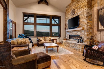 9821 Hidden Hill Loop, Park City, UT 84098 - #: 11805828