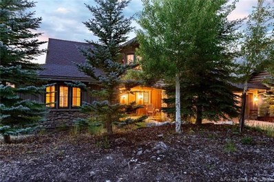 3379 Tatanka Trail, Park City, UT 84098 - #: 11805857