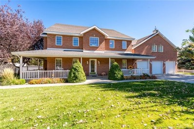 450 Pine Canyon Road, Midway, UT 84049 - #: 11806055