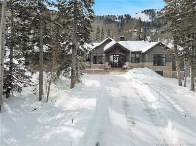 103 White Pine Canyon Road, Park City, UT 84060 - #: 11807946
