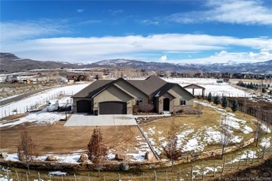 1061 S 3600 East, Heber City, UT 84032 - #: 11808313