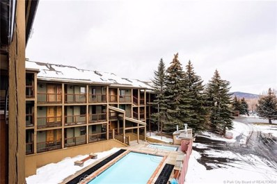 1530 Empire Avenue UNIT 309, Park City, UT 84060 - #: 11808440
