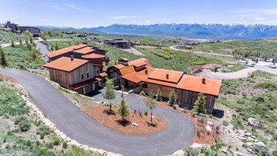 3385 Central Pacific Trail, Park City, UT 84098 - #: 11906766