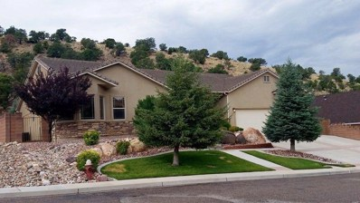 1355 N Fairway Dr, Cedar City, UT 84721 - #: 17-186869