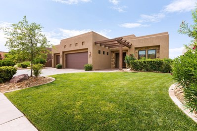 1659 W Red Cloud Dr, St George, UT 84770 - #: 18-196068