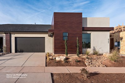 4742 S Wallace Dr, St George, UT 84770 - #: 18-196460
