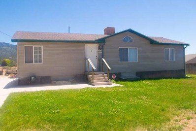 695 W 200 North, Parowan, UT 84761 - #: 18-196619