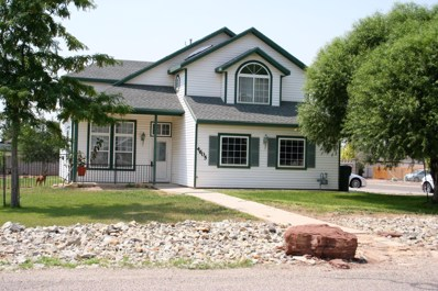 4605 Oregon Trail, Enoch, UT 84021 - #: 18-197392