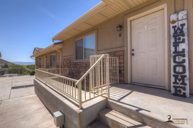 435 N Stone Mountain Dr UNIT #11, St George, UT 84770 - #: 18-197855
