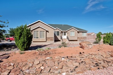 1788 S Canyon Dr, Apple Valley, UT 84737 - #: 18-197868
