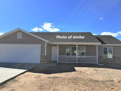 4416 N High Noon St, Enoch, UT 84721 - #: 18-198255