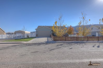 4508 N High Noon St E, Enoch, UT 84721 - #: 18-198763