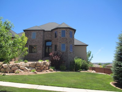 504 E Hillview Dr, Cedar City, UT 84721 - #: 19-200595