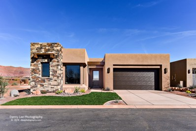 2085 N Tuweap UNIT #67, St George, UT 84770 - #: 19-204196