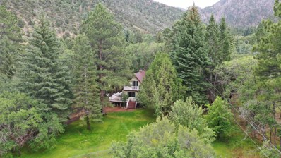 Lloyd Canyon Rd, Pine Valley, UT 84781 - #: 19-205861
