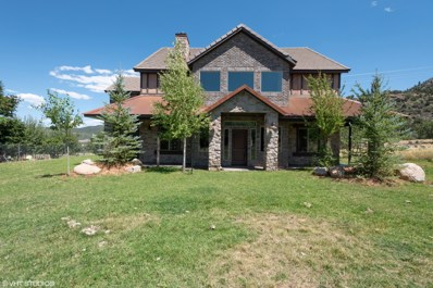 445 S Lloyd Canyon Rd, Pine Valley, UT 84781 - #: 19-206317