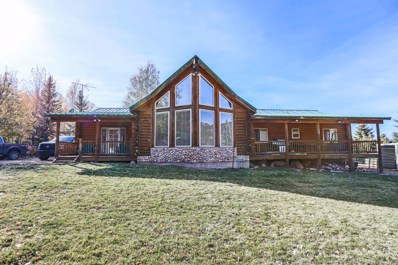 58 S 900 E, Pine Valley, UT 84781 - #: 19-208205