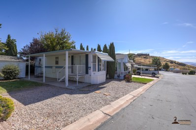 448 E Telegraph St UNIT #91, Washington, UT 84780 - #: 19-208505