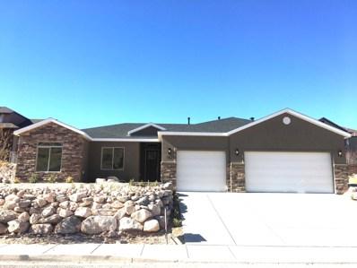 152 S House Rock Dr, Cedar City, UT 84720 - #: 19-208534