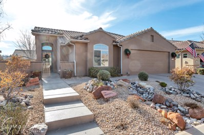 1387 W Forest Hill Dr, St George, UT 84790 - #: 20-209739