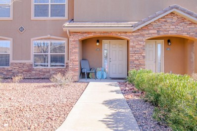 3155 S Hidden Valley Dr UNIT #256, St George, UT 84790 - #: 20-211182