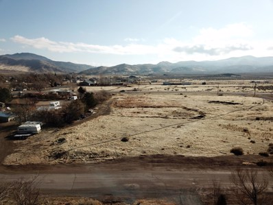 100 W (Lot 1 Block 3), Minersville, UT 84752 - #: 21-221135