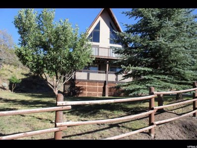 645 Lodge Pole Ln, Pine Valley, UT 84781 - #: 1462481