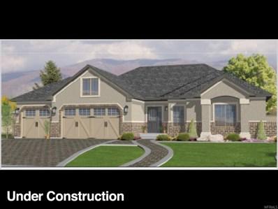 663 E Welles Cannon Rd S UNIT 805, Grantsville, UT 84029 - #: 1507553